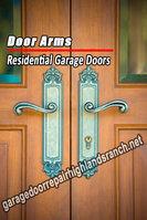 Highlands Ranch Precise Door