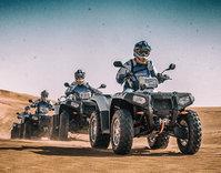 Dune Buggy Dubai Tours - Buggydxb