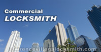 Lawrenceville GA Locksmith