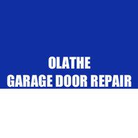 Olathe Garage Door Repair
