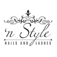 ´n Style Nails & Lashes