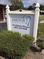 Oakport Dental Sanford