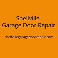 Snellville Garage Door Repair