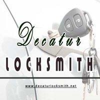 Decatur Locksmith