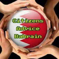 CITIZENS ADVICE BAHRAIN