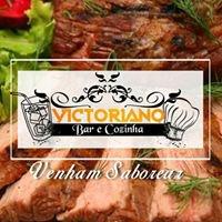 Victoriano Bar e Cozinha
