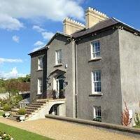 Coolmore Manor House & Siraxta Horses