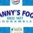 Swanny's Foods