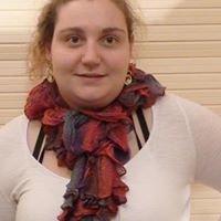 Amelie The Yarn Fairy