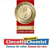 Cincotta Discount Chemist Caringbah