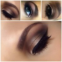 Kobie Sayer Makeup Artist