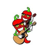 Scoville Brothers Hot Sauces