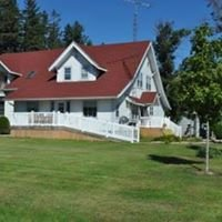 Country Heritage Bed and Breakfast