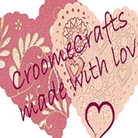 Croome Crafts-made with love