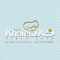 Khaled Pastry