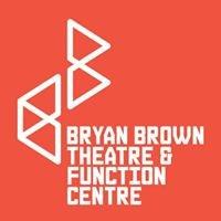The Bryan Brown Theatre