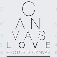 Canvas Love