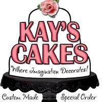 Kay's Cakes, Where Imagination Decorates