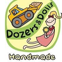 Dozers and Dolls Kids Clothing