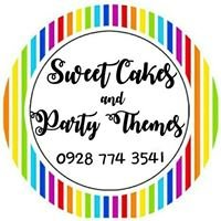 DM Balloons & Party Themes