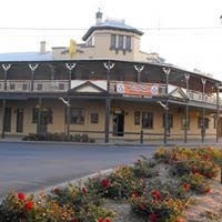 Commercial Hotel Coonamble NSW
