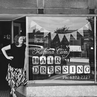 Katrina Curry Hairdressing