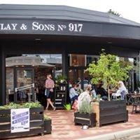 Finlay & Sons no 917