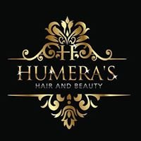 Humera's hair & beauty