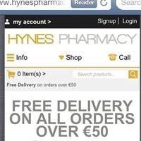 Hynes Pharmacy