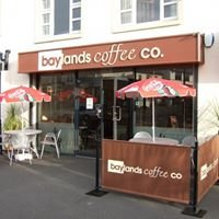 baylands coffee company