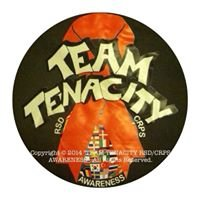 Team Tenacity rsd/crps Awareness