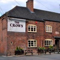 The Crown at Elford