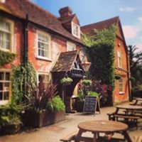 The Rose and Crown Brockenhurst