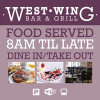 The West Wing Restaurant