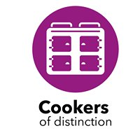 Cookers of Distinction