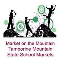 Market on the Mountain, Tamborine Mt State School Market
