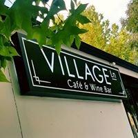 Village Lane Cafe & Wine Bar