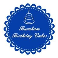 Burnham Birthday Cakes