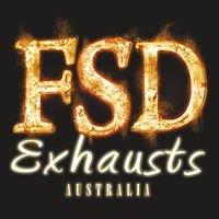 FSD Exhausts Australia