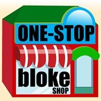 One Stop Bloke Shop