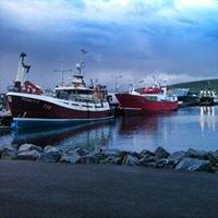 Dingle Pier