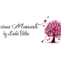 Precious Moments by Lindie Botha