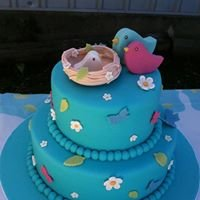 Maxalicious Cake Toppers,Cupcakes and Cakes