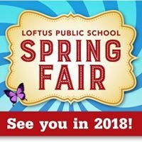 Loftus Public School Spring Fair