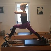 Real Pilates by Victoria Sommer