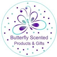 Butterfly Scented Products and Gifts