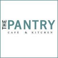 The Pantry - Yattendon