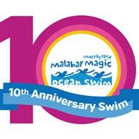 Murray Rose Malabar Magic Ocean Swim