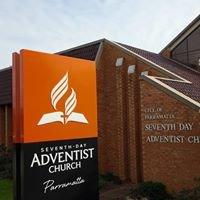 Parramatta Seventh-Day Adventist Church