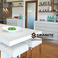 Granite Transformations Caringbah